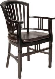 Sit Stuhl Samba Im Kolonialstil Bestellen Baur