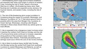 Gulf coast, prompting louisiana's governor to declare a state of emergency and. 7btq60okkxhu5m