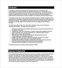 It Project Proposal Template Free Download Free 30 Business Proposal Templates In Google Docs Ms