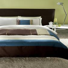 brown and teal duvet cover the duvets