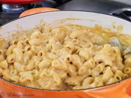 creamy gluten free vegan mac and cheese webicurean