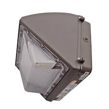 Forward Throw Lighting Led Wall Pack 80w 10200 Lumens Semi Cut Off Forward Throw Ul Dlc Ip65 Rated 5000k Getbestledlights