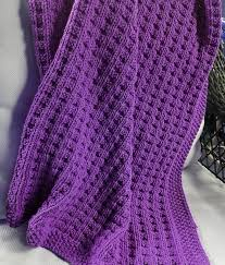 Free Knitting Patterns For Baby Blankets Cool Inspiration Ideas