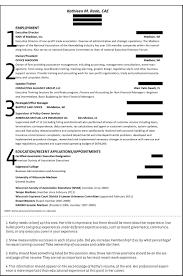 Resume Makeover Associations Now Magazine Resources Asaevolunteer