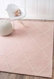small round pink rug big pink rug pink and navy area rug plum rug