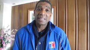 Dr Keith Hood Jefe de Unidad de Alimento Seremi de Salud - YouTube