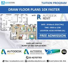 draw floor plans 10x faster with autodesk revit learn how