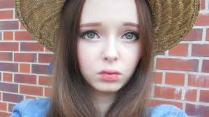 big eyes ulzzang makeup tutorial ulzzang makeup ulzzang makeup tutorial ulzzang makeup and make up