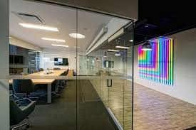 conference room headquarters north america philips lighting somerset nj