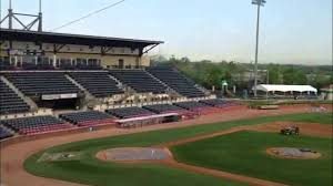 Lexington Legends Whitaker Bank Ballpark System By Barney Millers