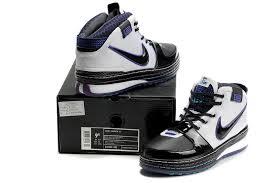 lebron 6 shoes. nike zoom lebron vi black white purple 6 shoes s