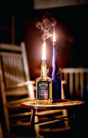 diy tiki torch wick holder torch wicks and brass wick mount home interior design pictures dubai