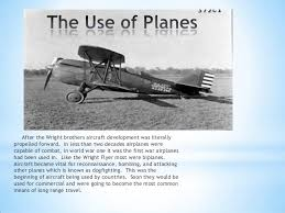 photo essay the history of airplanes the wright flyer 4