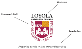 loyola s story student transitions and outreach loyola loyola shield