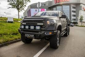 9 best Toyota Tundra 6x6 images on Pinterest | 4x4, Hercules and ...