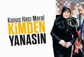 Milli Sayfa - Ali Karahasanoğlu : Konuş Hacı Meral, kimden yanasın? | Facebook