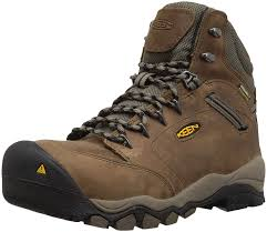 Keen Size Chart Inches Keen Utility Womens Canby At Waterproof Industrial And Construction Shoe