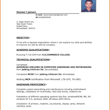 Basic Resume Template Word Download Simple Resume Templates Word Haadyaooverbayresort for 27