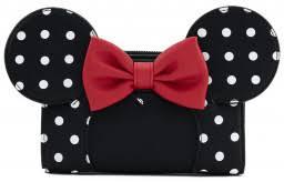 <b>Кошелек Disney</b>: <b>Minnie Mouse</b> – Polka Dot - купить по цене 3590 ...
