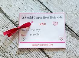 this is a wonderful coupon booklet that is totally customizable for your husband