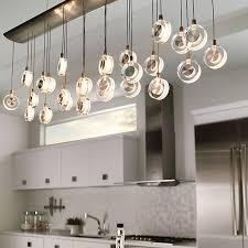 s lumens com bling linear suspension