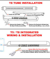 direct wire led t8 tube lights and what you need to know about Fluorescent Tube Light Wiring Diagram t5 t8 t10 t12 white led tube light 2ft 3ft 4ft fluorescent tube light wiring diagram