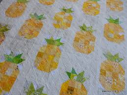 Pineapple Quilt Pattern Awesome Pineapple Quilt Parade A Quilting Life