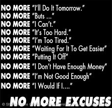 Excuses Quotes Excuses Quotes Simple Excuses Quotes Brainyquote Motivational and 43