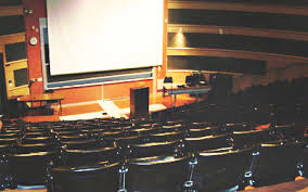 Spanos Theater Seating Chart Theater Auditoriums Cal Poly Conferences