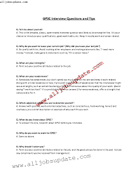 Gpsc Interview Questions And Tips Pdf Ketul Patel Academia Edu
