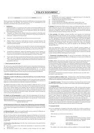 Get a burial or term insurance policy tailored for your needs. Https Www Iciciprulife Com Content Dam Icicipru Download Centre Specimenpolicy Icici Pru Credit Assurepersonal Loan C04 Ver1 25jul2007 To Till Date Pdf