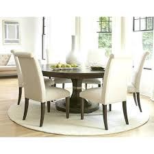 gorgeous round kitchen rugs small round kitchen rugs modern interesting jute rug under kitchen table round