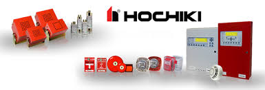 Image result for fire alarm hochiki