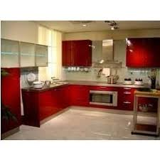 Interior Design Of Modern Kitchen  UniversodasreceitascomKitchen Interior Designers