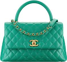 green chanel bags. chanel 2017 spring summer bag handbag collection season led pattern changing green bags