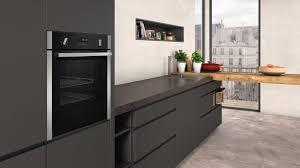 best built in electric fan ovens