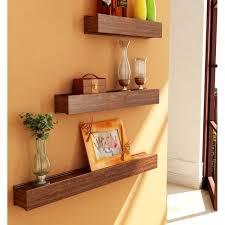 Buy Floating Shelves Online Best Buy Floating Wall Shelf Online Mumbai At Best Price Buy Modern And