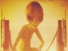 Area 51 Alienstock memes blasting off like a Naruto run - CNET