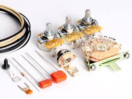 toneshapers wiring kit stratocaster hss2 auto split