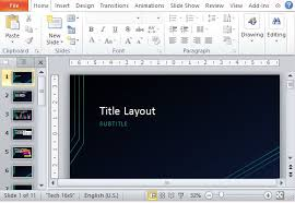 Powerpoint Circuit Theme Powerpoint Circuit Theme Magdalene Project Org