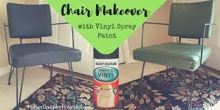 Vinyl Spray Paint. MotherDaughterProjects.com