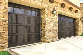 faux wood garage doors cost.  Garage Wayne Dalton Garage Doors Prices Stunning Faux Wood Door From  9700 Intended Cost