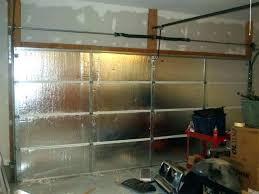 home depot door insulation home depot garage door insulation garage door insulation blankets garage door insulation
