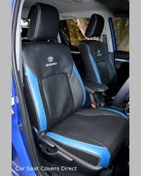 toyota hilux invincible seat covers drivers seat