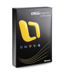 Microsoft Office For Mac 2008 Business Edition Old Version