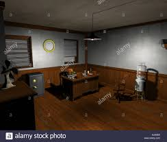 office backdrop. Office, Illustration, Thriller, Detective, Detective Agency, Backdrop, Office Backdrop L