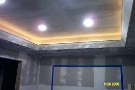 tray ceiling lighting rope as semi flush lights fans with light tray ceiling lighting h49 lighting