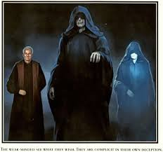 Palpatine Quotes Classy How To Wield Power Like Emperor Palpatine The Masculine Epic