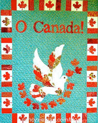 """31 best Canadian Inspired quilts images on Pinterest 