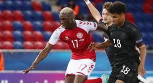 Ajax complete Daramy transfer